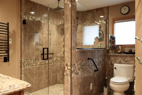 bathroom remodel cost general contractor union county percario