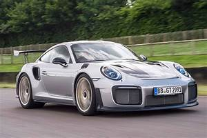 Porsche 911 Gt2 Rs 2017 : everything you need to know about the porsche 911 gt2 rs evo ~ Medecine-chirurgie-esthetiques.com Avis de Voitures