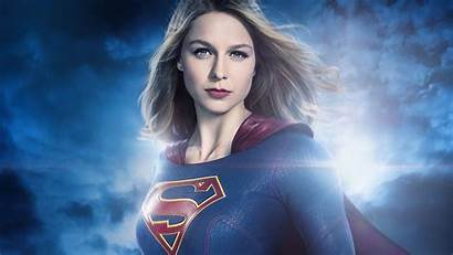 Netflix Supergirl