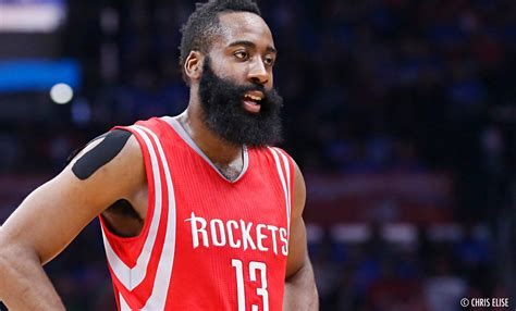 james harden veut finir sa carriere avec les houston rockets