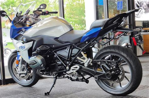 [$19,245 ], 2016 Bmw R 1200 Rs Sportbike Motorcycle For Sale