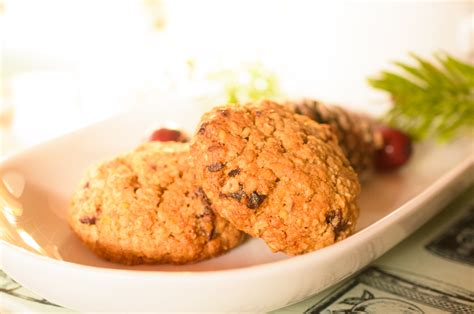 Festive Lactation Cookies Natural Beauty With Baby