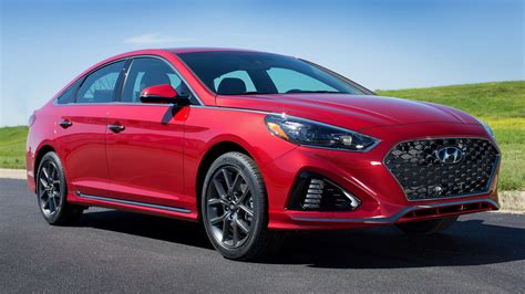 hyundai sonata sport wallpapers  hd images car