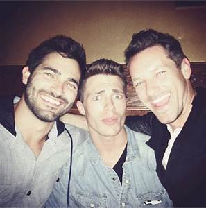 183 best images about Teen Wolf Cast on Pinterest Tyler
