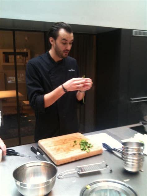 cours de cuisine lignac j 39 ai testé les cours de cuisine de cyril lignac paperblog