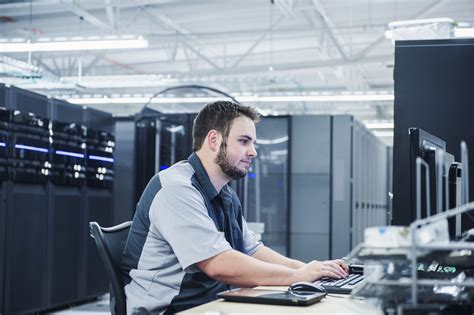 network administrator job description  facts