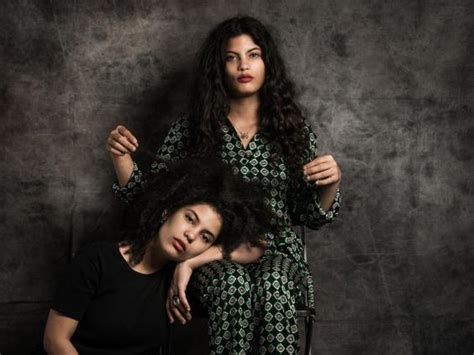 Ibeyi Meet The Soul Sisters Set To Stun This Years
