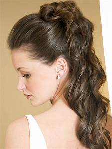 Easy Hairstyles For Long Hair For Party