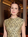 Rachael Stirling on Capital and the Detectorists ...