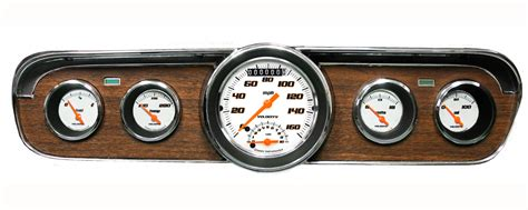transmission control 1964 ford mustang instrument cluster classic instruments 1965 1966 mustang package velocity white cluster tachometer