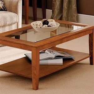 popular wooden tea table designs amazing indoor outdoor With square wood coffee table with glass top
