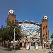 Barcelona - Plaza De Toros Monumental Editorial Stock ...