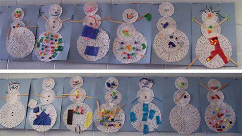winter craft for preschoolers winter theme prekinders 509