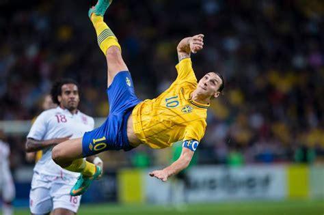 Best Goals Zlatan Ibrahimovic by Zlatan Ibrahimovic Best Goals Psg Score Ten More