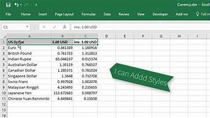 How To   Import Html Table Into Excel 2016
