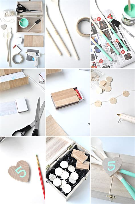 easy handmade birthday gift diy anniversary gifts 15