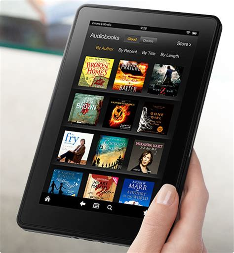 Buy Amazon Kindle Fire 8gb Wifi Tablet, Ereader & Media