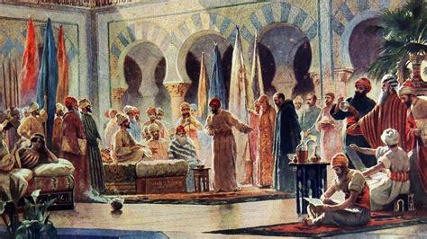 caliph caliphate rahman empire andalusia iii muslim ar abd history getty abbasid spain umayyads sectarianism islamic rashidun emir ruled weak