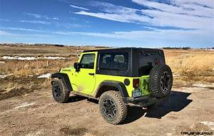 Jeep Wrangler Rubicon : 2017 jeep wrangler rubicon hard rock review by tim esterdahl car shopping ~ Medecine-chirurgie-esthetiques.com Avis de Voitures