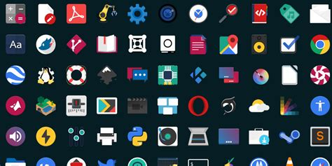 how to install custom themes and icons in linux