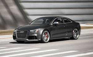 2015 Audi Rs5 Quattro Coupe