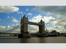 FileTower Bridge, London Time Lapse Zeitrafferwebm