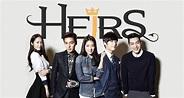 TV Show Review – The Heirs (Korean Drama)