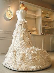create a wedding dress how to make a wedding dress cake modern fashion styles