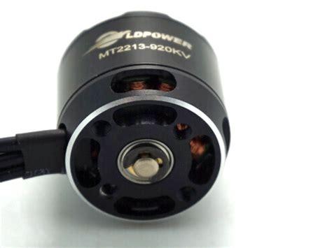 Electric Motor Selection by Shinwa Co Ltd Selection Rc Electric Motors Ldp 2213