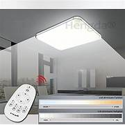 Best Deckenlampen Wohnzimmer Led Gallery