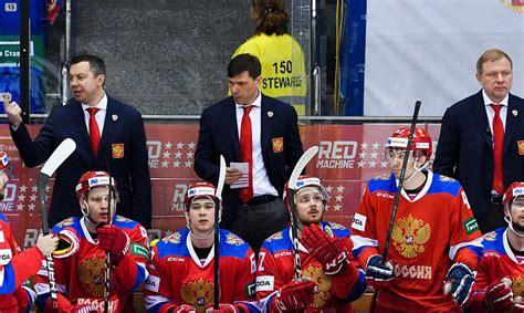 Latvijas hokeja izlases pretinieces gūst uzvaras pārbaudes mačos - Hokejs - TVNET Sports