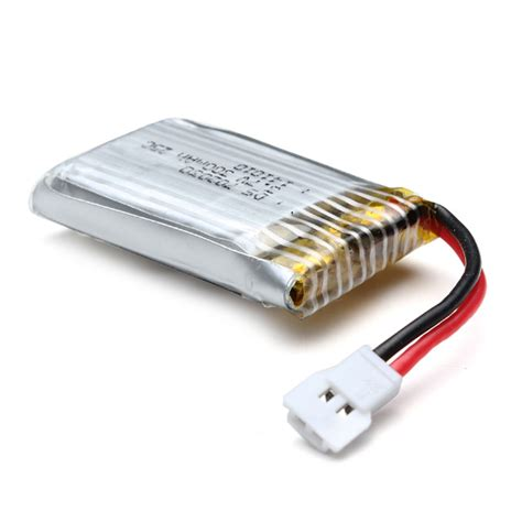 eachine cg mini rc drone spare parts   mah battery  delivery