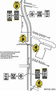Srts Guide  School Zone Signs And Pavement Markings