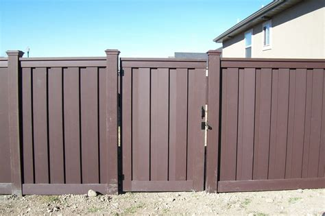 Trex Gates & Hardware-low Maintenance Fencing, Naturally
