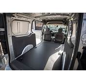 2019 Ford Transit Connect Cargo Van First Look  Motor Trend