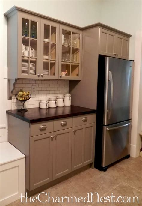 bathroom cabinet paint ideas 25 best collection of chalk painted kitchen cabinets