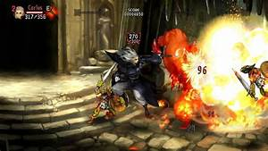 Dragon's Crown Wizard Builds, Combat and Skills Guide ...