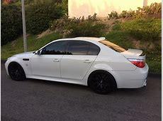 2009 BMW M5 Sedan [2009 BMW M5 Sedan] $19,90000 Auto