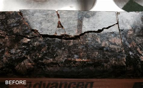 granite countertop repair patriot restoration