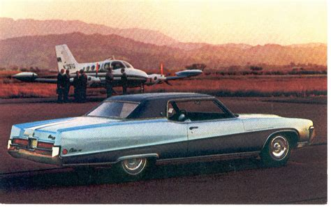 BUICK ELECTRA 225 - 179px Image #9
