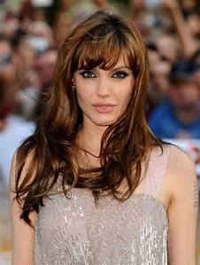 Frange Cheveux Long : coupe de cheveux long avec meche ~ Melissatoandfro.com Idées de Décoration