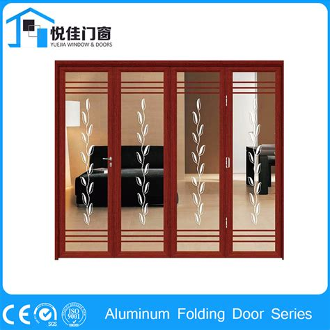 quality primacy solid wood bi folding doors bifold door