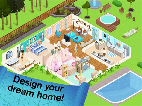 Design Your Home App Cheats by 楽しい部屋に 無料のおすすめ家づくりゲームアプリ8選 アプリ場
