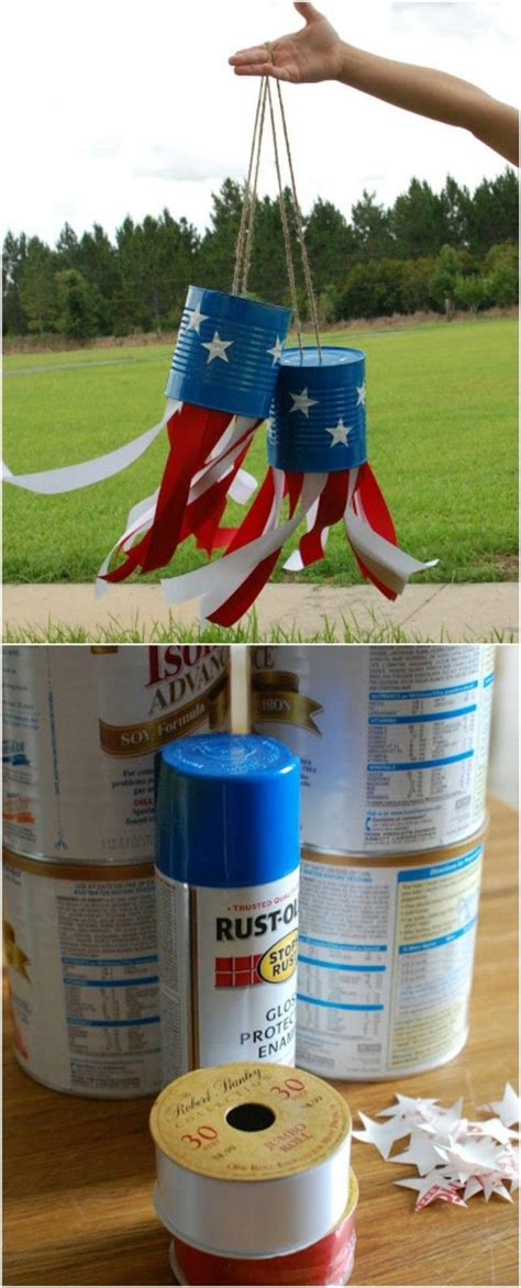 Just because your coffee container is done containing coffee, doesn't mean it can't contain something else! 30 Crafty Repurposing Ideas For Empty Coffee Containers | Coffee can crafts, Aluminum can crafts ...
