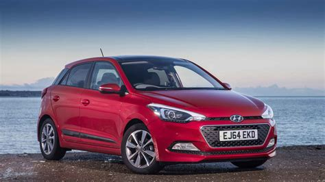 Review Hyundai I20 by 2017 Hyundai I20 Review