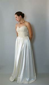 17 best images about 1940s style wedding dresses on With 1940 wedding dress
