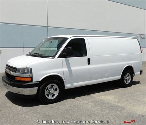 automobile air conditioning service 2009 chevrolet express 1500 transmission control find used 2006 chevrolet express 1500 awd cargo van gm 5 3l v8 w air conditioning in rialto