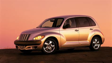 2001 chrysler pt cruiser wallpapers hd images wsupercars