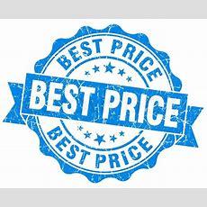 Best Price Grunge Round Blue Seal  Stock Photo  Colourbox