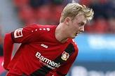 Liverpool news: Julian Brandt snubs club after signing new Leverkusen deal | Daily Star